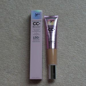 SUPERSIZED it cosmetics CC+ Cream Illumination